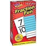 #10: Fraction Fun Flash Cards
