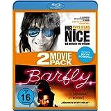 Mr. Nice / Barfly [Blu-ray]