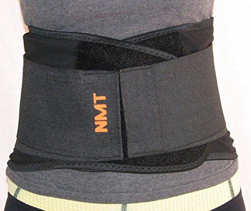 nmt-cintura-lombare-fisioterapia-nero-regolabile-per-scoliosi-correttore-di-postura-per-uomo-e-donna