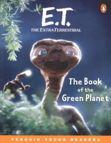 E.T. : the book of the green planet