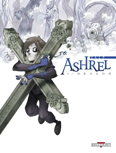 Ashrel T01 Dragon Reédition