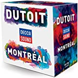 Dutoit - Montreal Recordings (Limited Edition)