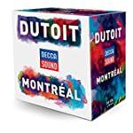 Charles Dutoit - The Montreal Years