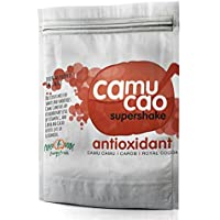 Energy Feelings Camu Cao Ecológico - 3 Paquetes de 150 gr - Total: ...