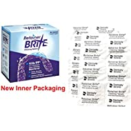 Retainer Brite Cleaning tablets - 36