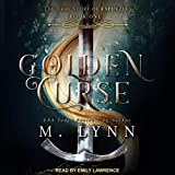 Best Fantasy Audiobooks - Golden Curse: Fantasy and Fairytales Series, Book 1 Review