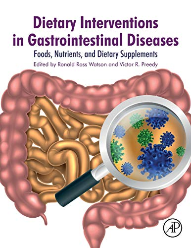 Dietary Interventions in Gastrointestinal Diseases: Foods, Nutrients, and Dietary Supplements - Dietary Fiber Supplement