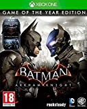 Warner Bros. Batman, Arkham Knight (goty Edition) Xbox One
