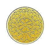 Stanzformen für Blumen-Karte, die Freiraum-Metall alles Gute zum Geburtstag bildet Werkzeug (GoldB)