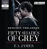 Fifty Shades of Grey  - Geheimes Verlangen: Band 1