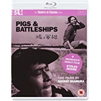 Pigs & Battleships / Stolen Desire