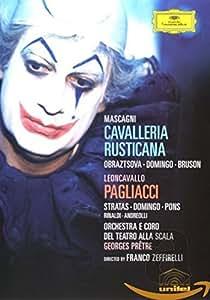 Cavalleria rusticana - pagliacci