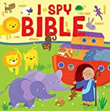 I Spy Bible (Board Book)