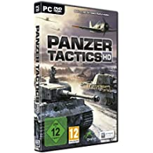 Panzer Tactics HD - Special Edition [PC]