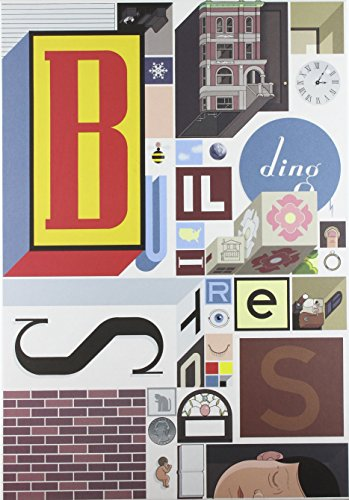 Building Stories par Chris Ware