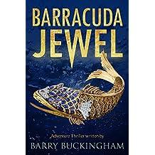 Barracuda Jewel: Adventure Thriller