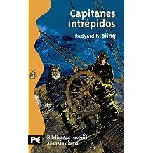 Capitanes intrépidos (El Libro De Bolsillo - Bibliotecas Temáticas - Biblioteca Juvenil)