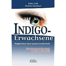 Indigo-Erwachsene. Wegbereiter einer neuen Gesellschaft. Sind Sie eine Indigo-Seele und wissen es nicht?
