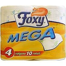 foxy carta igienica  : carta igienica - Foxy