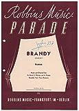 Noten Klavier - Robbins Music Parade - gebraucht