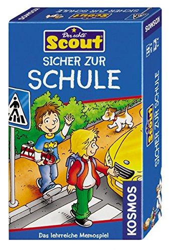 Kosmos 7105380 Scout: Sicher zur Schule