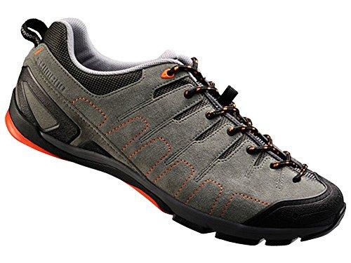 Shimano Sh-ct80, Chaussures de Vélo de Route Homme gris - Gris