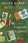 Inglaterra, Inglaterra par Julian Barnes
