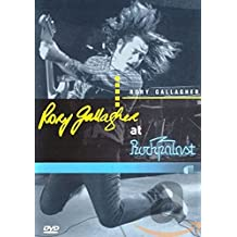 Rory Gallagher - At Rockpalast
