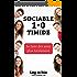 Sociable 1-0 Timide : Se faire des amis plus facilement