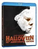 Halloween: 35th Anniversary Edition [Blu-ray]