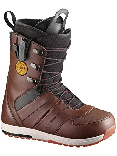Herren Snowboard Boot Salomon Launch Lace 2018 Snowboardboots