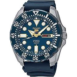 Seiko Reloj automático SRP605K2 45 mm