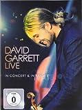 David Garrett Live/In Concert kostenlos online stream
