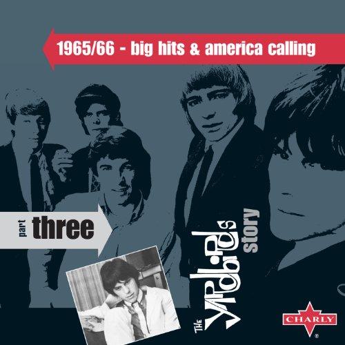 The Yardbirds Story - Pt. 3 - ...