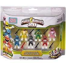 Amazon.es: Mega Bloks - Power Rangers