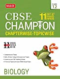 11 Years CBSE Champion Chapterwise-Topicwise - Biology