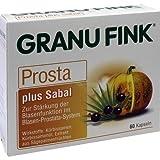 Granu Fink Prosta plus Sabal Hartkapseln 60 stk