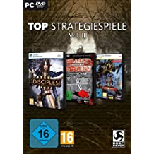Top Strategiespiele Vol. III (PC)
