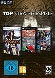 Top Strategiespiele Vol. III (PC)