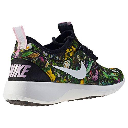 Damen Laufschuhe, farbe Farbe Blumen , marke NIKE, modell Damen Laufschuhe NIKE NIKE JUVENATE SE Farbe Blumen schwarz