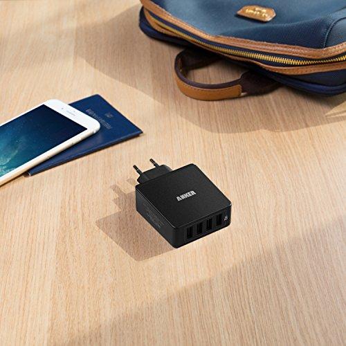 Anker – USB-Ladegerät - 6
