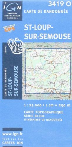 3419O ST-LOUP-SUR-SEMOUSE