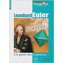 Tangente, Hors-série N° 29 : Leonhard Euler : Un génie des Lumières