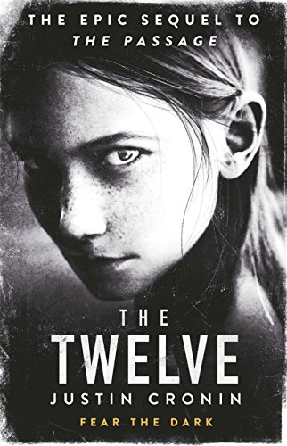 Picture of The Twelve: The Passage Trilogy Book 2