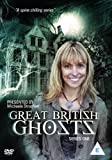 Great British Ghosts presented by Michaela Strachan - Series 1 [DVD]