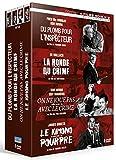 Coffret Films Noirs 2