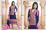 Akk enterprise dresses for women new arrival western party wear unstitched dress materials