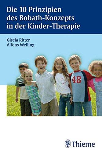 Die 10 Prinzipien des Bobath-Konzepts in der Kindertherapie