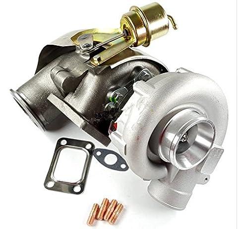 GOWE Turbocharger for Turbocharger GM8 For GMC CHEVROLET Sierra Silverado Suburban 6.5L Diesel