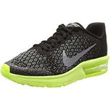 super popular 15af2 39c42 Nike Mädchen Air Max Sequent 2 Gs Gymnastikschuhe